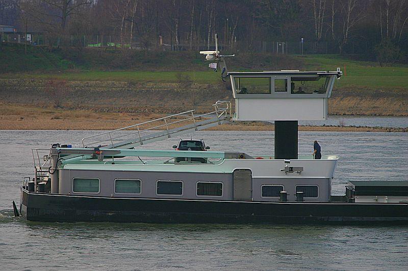 Kleiner Rheinbummel in Duisburg-Ruhrort und Umgebung - Sammelbeitrag - Seite 7 Img_8911