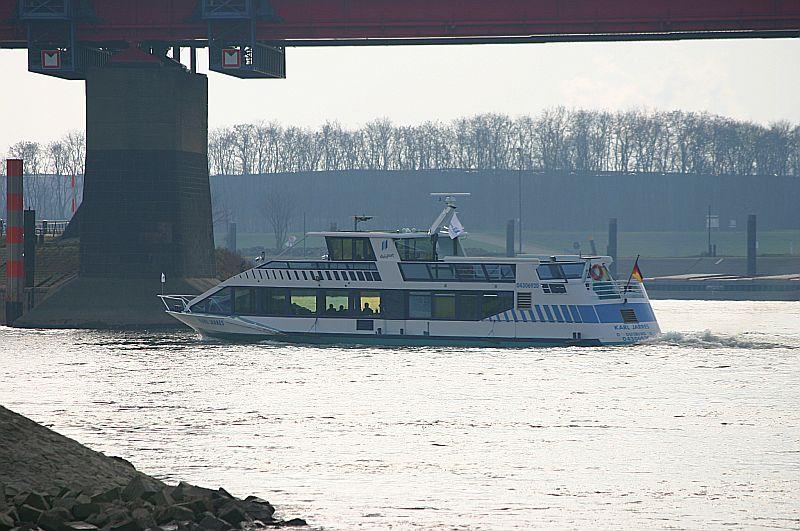 Kleiner Rheinbummel in Duisburg-Ruhrort und Umgebung - Sammelbeitrag - Seite 7 Img_8918