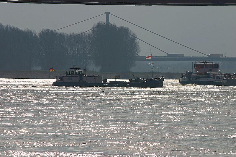 Kleiner Rheinbummel in Duisburg-Ruhrort und Umgebung - Sammelbeitrag - Seite 7 Img_8939