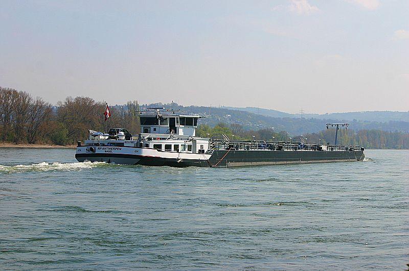 Kleiner Rheinbummel am Mittelrhein - Koblenz bis Bonn - Sammelbeitrag Img_9112
