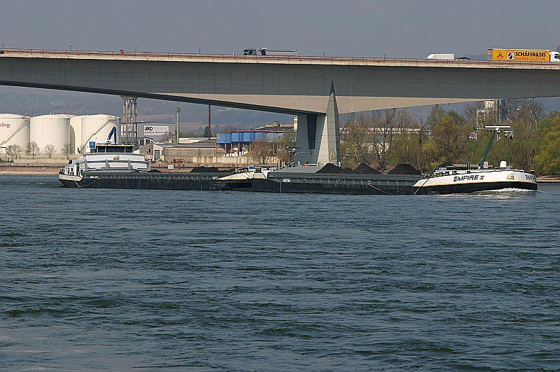 Kleiner Rheinbummel am Mittelrhein - Koblenz bis Bonn - Sammelbeitrag Img_9114