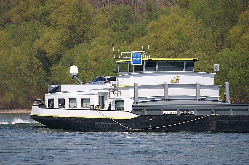 Kleiner Rheinbummel am Mittelrhein - Koblenz bis Bonn - Sammelbeitrag Img_9119