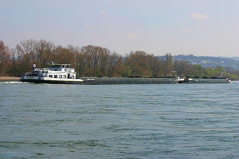 Kleiner Rheinbummel am Mittelrhein - Koblenz bis Bonn - Sammelbeitrag Img_9122
