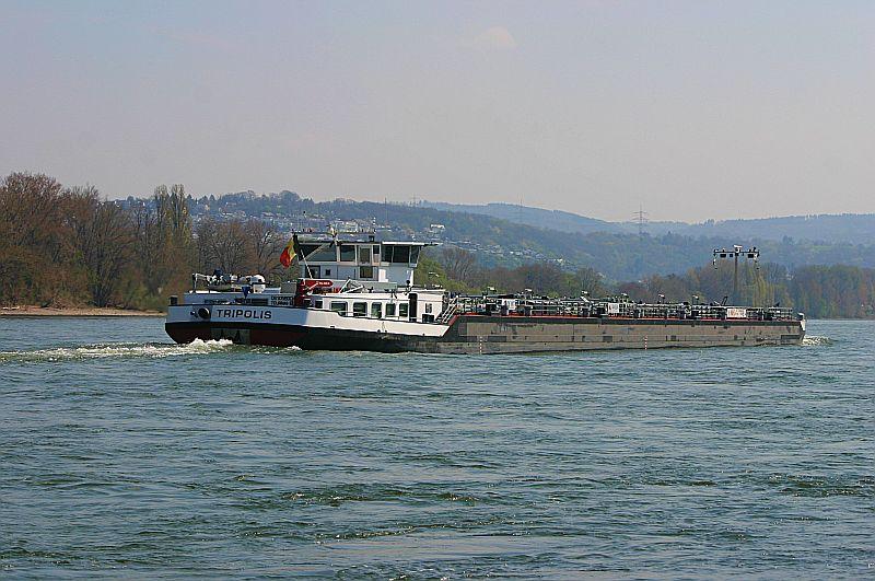 Kleiner Rheinbummel am Mittelrhein - Koblenz bis Bonn - Sammelbeitrag Img_9131