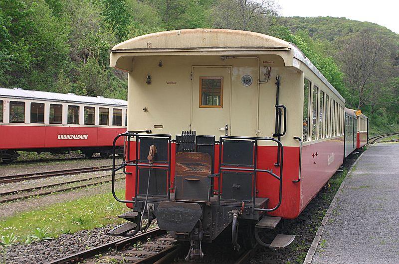 Die Brohltalbahn - Ein Besuch im Sommer 1987 und am 25.04.2019 erneut Img_9147