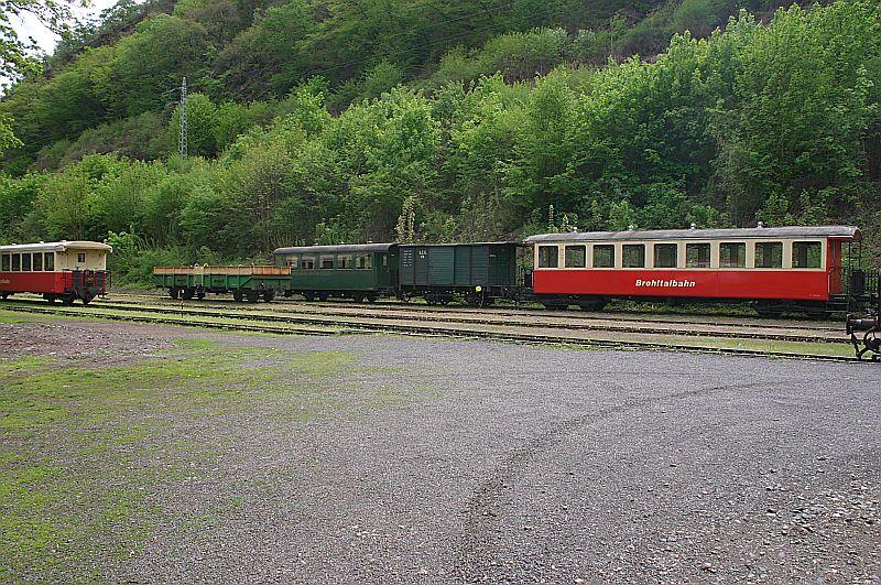 Die Brohltalbahn - Ein Besuch im Sommer 1987 und am 25.04.2019 erneut Img_9148