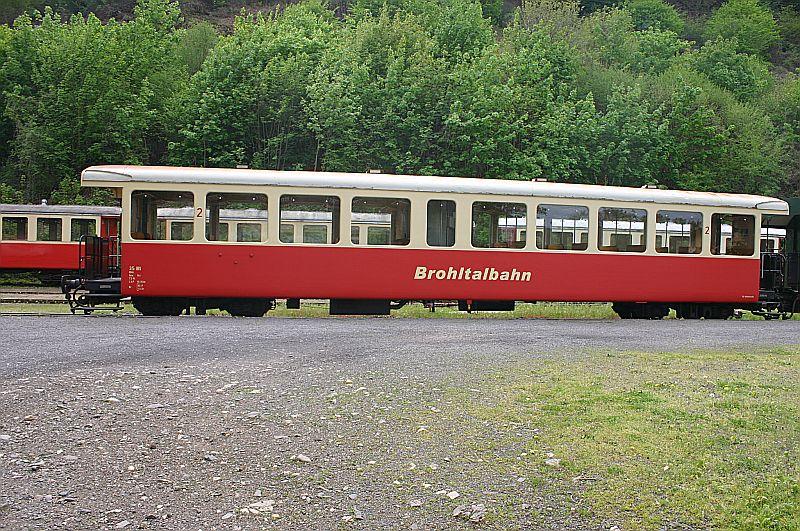 Die Brohltalbahn - Ein Besuch im Sommer 1987 und am 25.04.2019 erneut Img_9152
