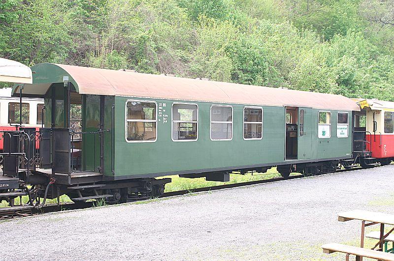 Die Brohltalbahn - Ein Besuch im Sommer 1987 und am 25.04.2019 erneut Img_9154