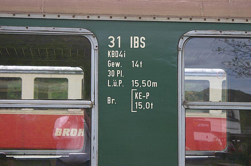 Die Brohltalbahn - Ein Besuch im Sommer 1987 und am 25.04.2019 erneut Img_9158