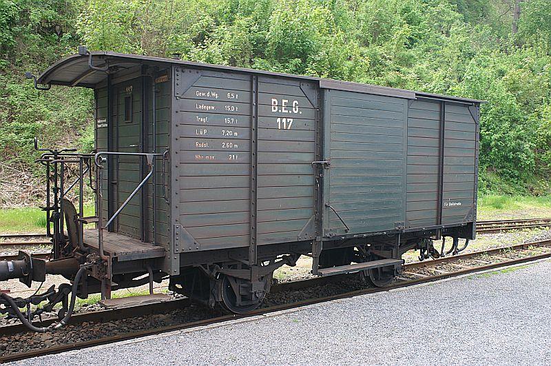 Die Brohltalbahn - Ein Besuch im Sommer 1987 und am 25.04.2019 erneut Img_9160