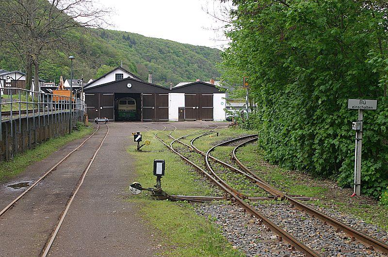 Die Brohltalbahn - Ein Besuch im Sommer 1987 und am 25.04.2019 erneut Img_9168