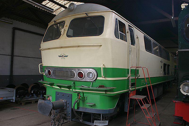 Die Brohltalbahn - Ein Besuch im Sommer 1987 und am 25.04.2019 erneut Img_9173