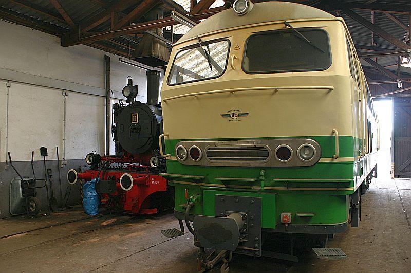 Die Brohltalbahn - Ein Besuch im Sommer 1987 und am 25.04.2019 erneut Img_9177