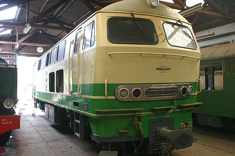 Die Brohltalbahn - Ein Besuch im Sommer 1987 und am 25.04.2019 erneut Img_9178