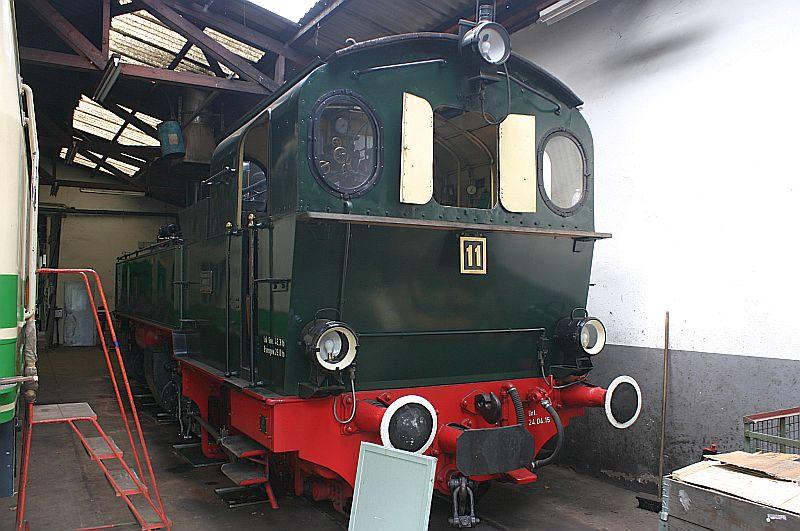 Die Brohltalbahn - Ein Besuch im Sommer 1987 und am 25.04.2019 erneut Img_9180