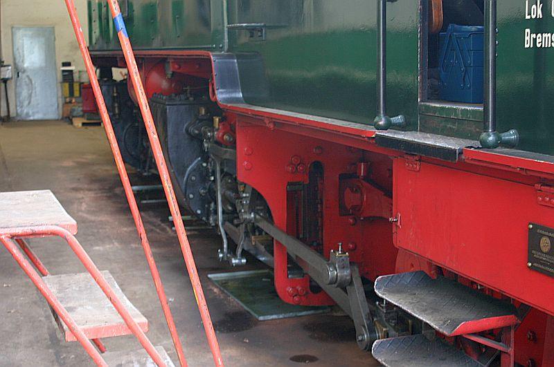 Die Brohltalbahn - Ein Besuch im Sommer 1987 und am 25.04.2019 erneut Img_9182