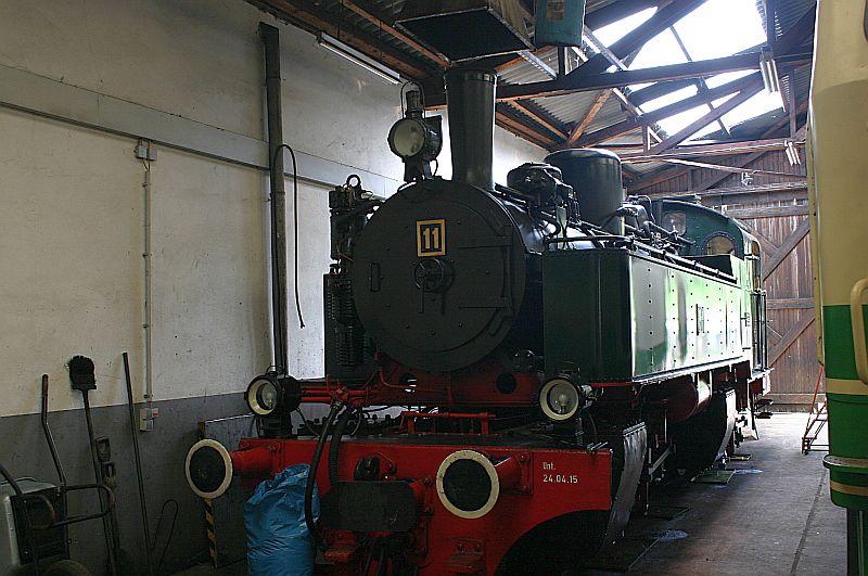 Die Brohltalbahn - Ein Besuch im Sommer 1987 und am 25.04.2019 erneut Img_9183