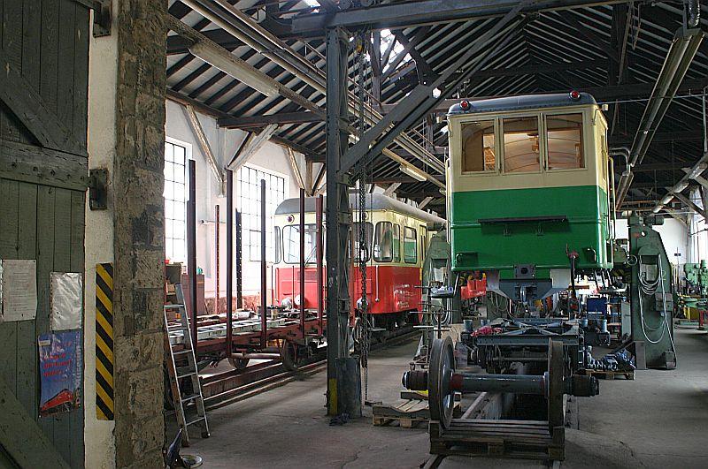 Die Brohltalbahn - Ein Besuch im Sommer 1987 und am 25.04.2019 erneut Img_9189
