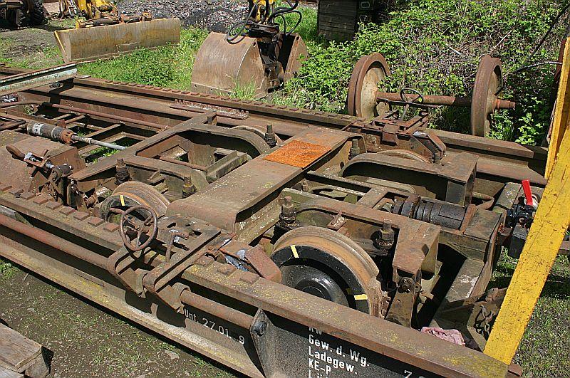 Die Brohltalbahn - Ein Besuch im Sommer 1987 und am 25.04.2019 erneut Img_9216