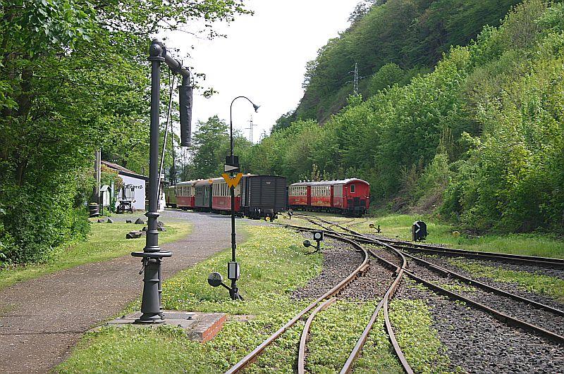 Die Brohltalbahn - Ein Besuch im Sommer 1987 und am 25.04.2019 erneut - Seite 2 Img_9223