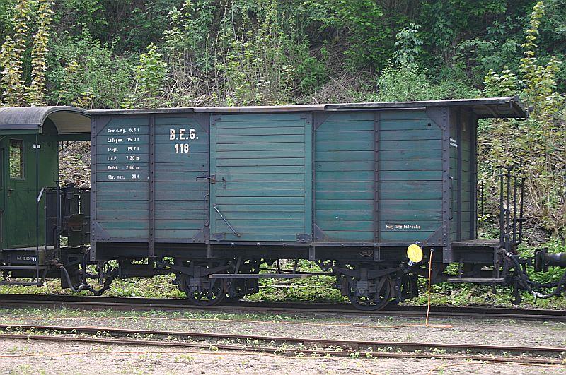 Die Brohltalbahn - Ein Besuch im Sommer 1987 und am 25.04.2019 erneut - Seite 2 Img_9227