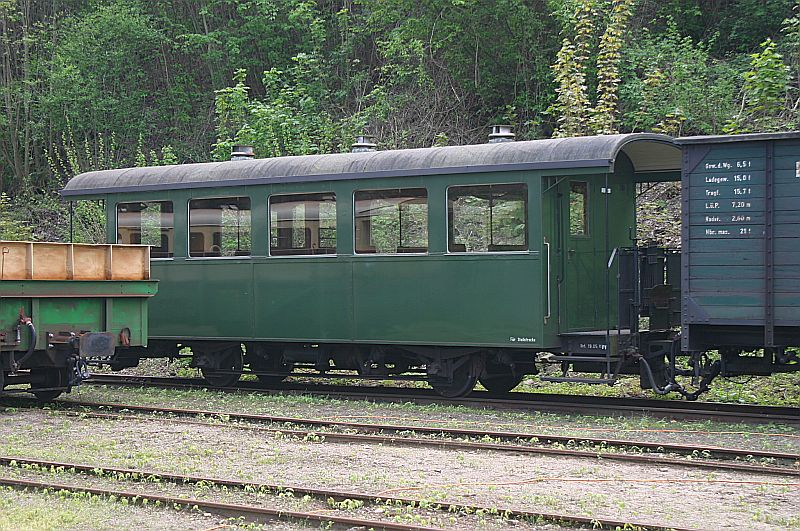 Die Brohltalbahn - Ein Besuch im Sommer 1987 und am 25.04.2019 erneut - Seite 2 Img_9228