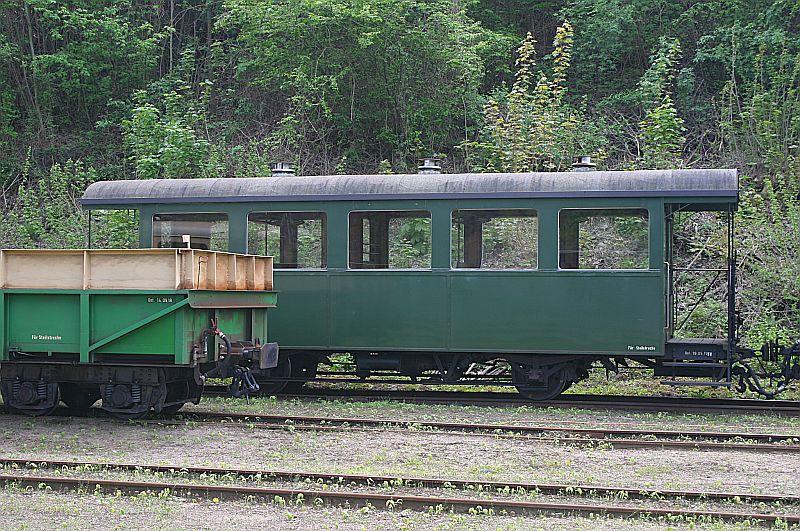 Die Brohltalbahn - Ein Besuch im Sommer 1987 und am 25.04.2019 erneut - Seite 2 Img_9229