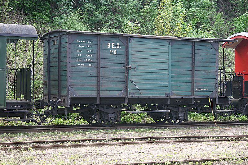 Die Brohltalbahn - Ein Besuch im Sommer 1987 und am 25.04.2019 erneut - Seite 2 Img_9231