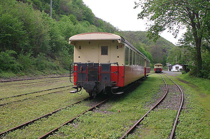 Die Brohltalbahn - Ein Besuch im Sommer 1987 und am 25.04.2019 erneut - Seite 2 Img_9232