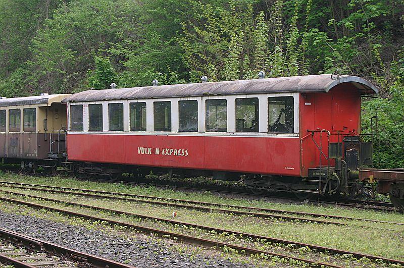 Die Brohltalbahn - Ein Besuch im Sommer 1987 und am 25.04.2019 erneut - Seite 2 Img_9234
