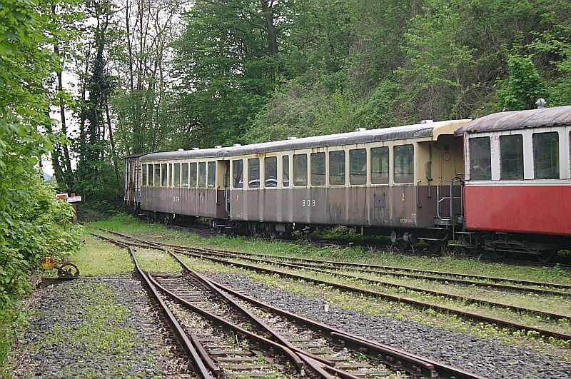 Die Brohltalbahn - Ein Besuch im Sommer 1987 und am 25.04.2019 erneut - Seite 2 Img_9235