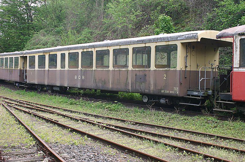Die Brohltalbahn - Ein Besuch im Sommer 1987 und am 25.04.2019 erneut - Seite 2 Img_9236
