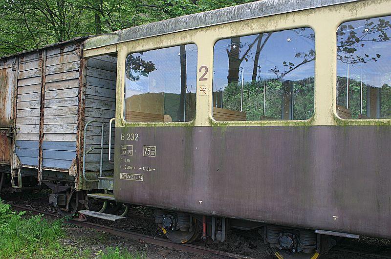 Die Brohltalbahn - Ein Besuch im Sommer 1987 und am 25.04.2019 erneut - Seite 2 Img_9238
