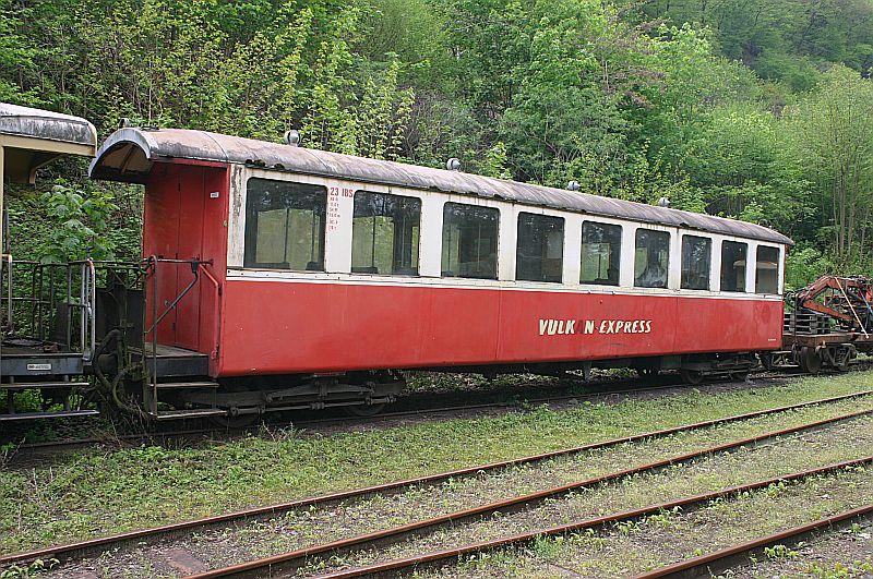 Die Brohltalbahn - Ein Besuch im Sommer 1987 und am 25.04.2019 erneut - Seite 2 Img_9241