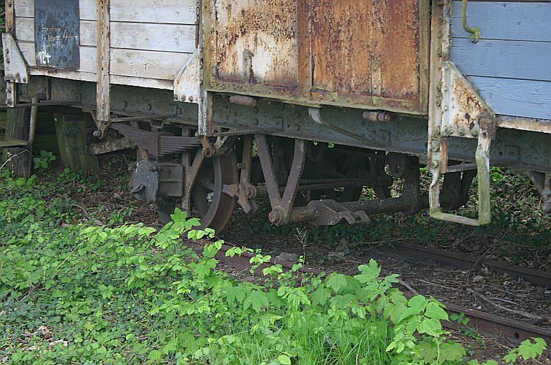 Die Brohltalbahn - Ein Besuch im Sommer 1987 und am 25.04.2019 erneut - Seite 2 Img_9245