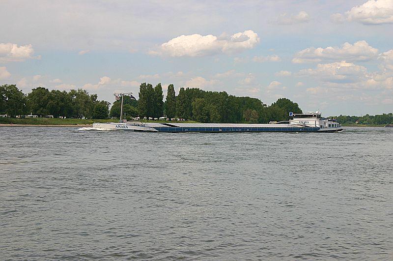 Kleiner Rheinbummel am 09.06.19 in Düsseldorf - Kaiserswerth Img_9265