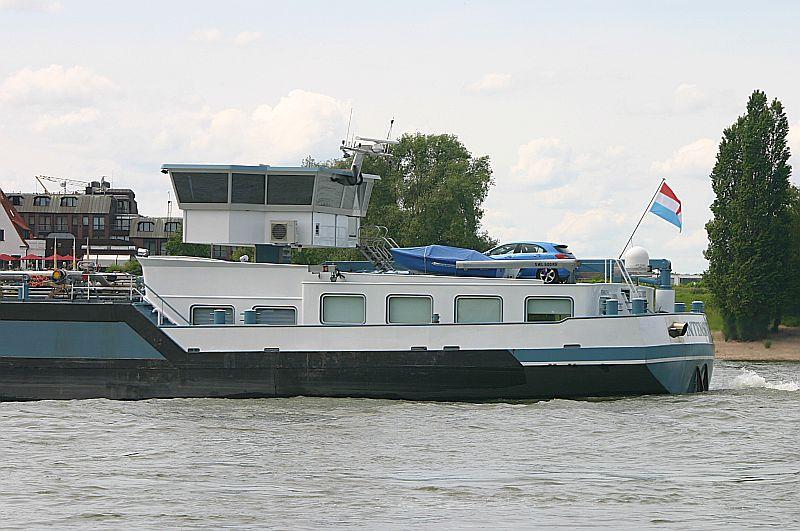 Kleiner Rheinbummel am 09.06.19 in Düsseldorf - Kaiserswerth Img_9270