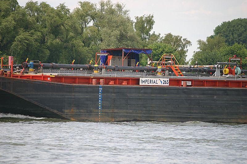 Kleiner Rheinbummel am 09.06.19 in Düsseldorf - Kaiserswerth Img_9276