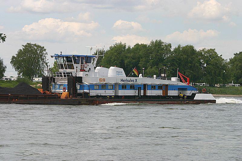 Kleiner Rheinbummel am 09.06.19 in Düsseldorf - Kaiserswerth Img_9281