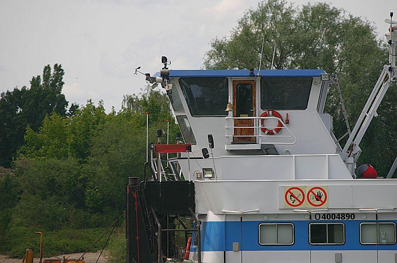 Kleiner Rheinbummel am 09.06.19 in Düsseldorf - Kaiserswerth Img_9284