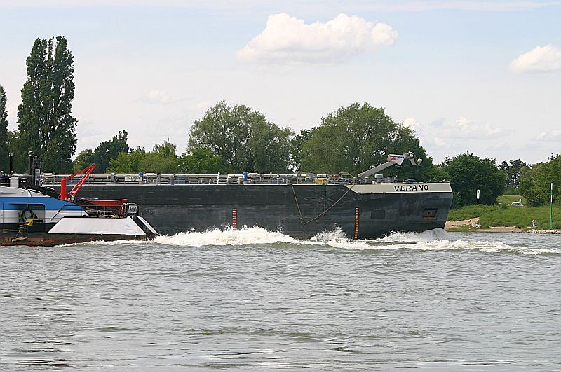 Kleiner Rheinbummel am 09.06.19 in Düsseldorf - Kaiserswerth Img_9287