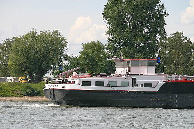 Kleiner Rheinbummel am 09.06.19 in Düsseldorf - Kaiserswerth Img_9333