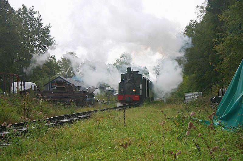 "KAE Lok Hermann + ""Bieberlies"" in Herscheid am 06.10.19 Img_9633"