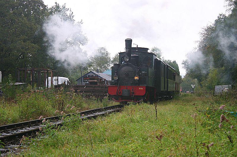 "KAE Lok Hermann + ""Bieberlies"" in Herscheid am 06.10.19 Img_9634"