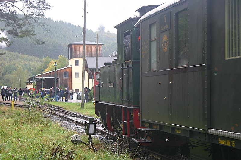 "KAE Lok Hermann + ""Bieberlies"" in Herscheid am 06.10.19 Img_9635"