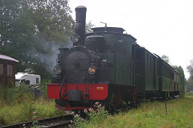 "KAE Lok Hermann + ""Bieberlies"" in Herscheid am 06.10.19 Img_9636"