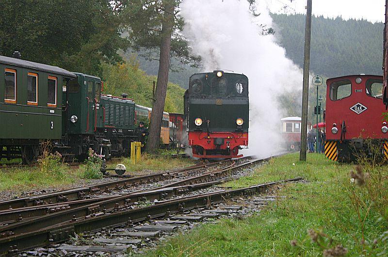"KAE Lok Hermann + ""Bieberlies"" in Herscheid am 06.10.19 Img_9638"