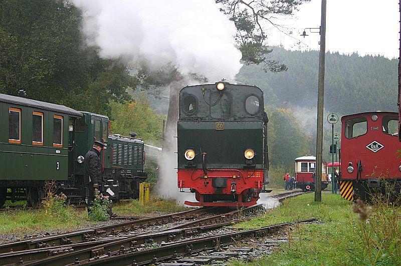 "KAE Lok Hermann + ""Bieberlies"" in Herscheid am 06.10.19 Img_9639"