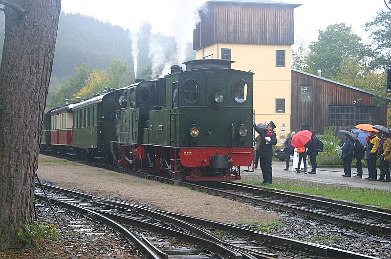 "KAE Lok Hermann + ""Bieberlies"" in Herscheid am 06.10.19 Img_9729"