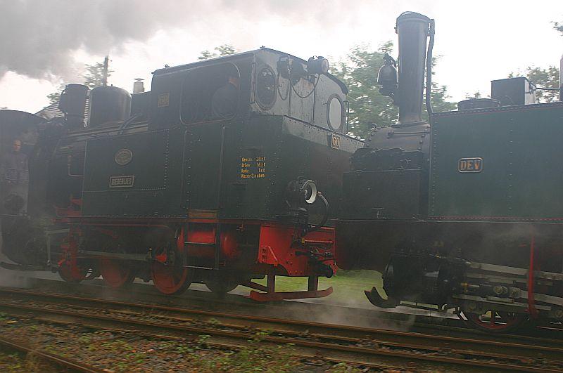 "KAE Lok Hermann + ""Bieberlies"" in Herscheid am 06.10.19 Img_9739"